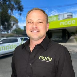 Ryan Goodwin Director of Mode